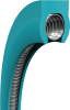 Static Seals - Turcon® Variseal® HF Flange Seals for Internal Pressure -- View Larger Image