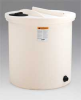 Storage Tank,Vertical Closed Top,275 Gal -- 2ZRC5