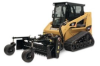 247B Series 3 Multi Terrain Loader - Image
