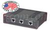 Redundant Converter, 100Base-TX RJ45 to Dual 100Base-TX RJ45 -- LC2731-11