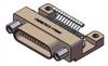 Card Edge Surface Mount Micro-D Connectors - Image