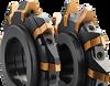Gear Milling Tools -- CoroMill 172
