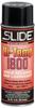Slide Hi-Temp 1800 White Release Agent - 12 oz Aerosol Can - Paintable - 44110 12OZ -- 44110 12OZ