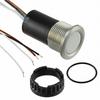 Pushbutton Switches -- CPS16-LA00A10-SNCCWTWF-AI0WMVAR-W0000-S-ND -Image