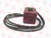 DANAHER CONTROLS EB261-73469 ( DISCONTINUED BY MANUFACTOR, COIL, SOLENOID COIL, 110 VA , 120 VAC, 60 HZ, 2 WIRE ) -Image