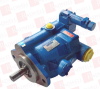 EATON CORPORATION PVB29-RS-20-CM-11 ( VARIABLE DISPLACEMENT HYDRAULIC AXIAL PISTON PUMP, 250-1500PSI, 30GPM, 3600RPM, 159NM ) -Image