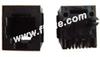 PCB Jack -- FB-22-05 5222 6P(no Grid) - Image