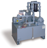 Lubrication System Providing 7.5 GPM at 14.5 PSI, 30 Gal Tank, Dual Filtration, Heat Exchanger -- YC794-1