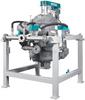 Steam Jet Mills, Dry Grinding -- s-Jet