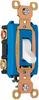 Toggle Switches, Hard Use -- CSB15AC3W - Image