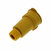 Power Entry Connectors - Inlets, Outlets, Modules -- WM24766-ND - Image