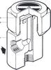 Thermodynamic Steam Trap -- TD259 - Image