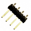 Rectangular Connectors - Headers, Male Pins -- 609-2623-ND -Image