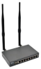 8-Port Serial Console / Terminal Server with built-in Cellular Modem -- B094-008-2E-V