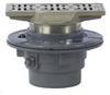 Adjustable Floor Drain -- FD-100-RS