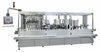 Filling and Closing Machine for Liquid, Pasty and Powdery Products -- OPTIMA Moduline