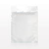 Breathable Pouch with Header -- 91231 -Image