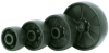 Pinnacle Thermoplastic Wheels