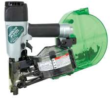 Cap Nailer via Acme Tools