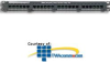 Panduit® 24-Port Patch Panel (RoHS Compliant) -- DP24584TV25Y