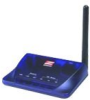 Zoom Wireless Modem 4300AF - fax / modem -- 4300-00-68 AF