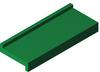 ExtrudedPE Profile -- HabiPLAST Z -Image