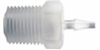 NPT Male Adapter to Hose Barb, 1/8