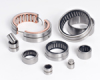 Heavy Duty Needle Roller Bearings Without Inner Ring -- RNA6917