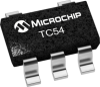 System Supervisors/Voltage Detectors -- TC54