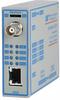 10BASE-T Copper to 10BASE-2 Coax Media Converter -- FlexPoint™ 10T/2