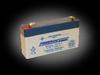 Powersonic PS-612 SLA 6V 1.4Ah Battery -- 0B-PS-612