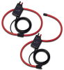 Flexible AC Current Probes -- HHM800 Series