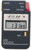 Stopwatch with Front Panel Icons -- GO-94460-08