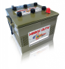 12-Volt Low Maintenance Starting Battery – Military / Multi-purpose -- US 6TL