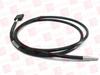 DANAHER CONTROLS BLY4124 ( SINGLE FLEXIBLE FIBER OPTIC (90 DEG L TIP W/ HYPO TUBING) , LENGTH=24 IN. ACTIVE FIBER DIAMETER .041 IN. PVC MONOCOIL SHEATHING FOR 170, 180 AND 3100 ILLUMINATORS ) -Image