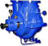 API Pumps -- PRD