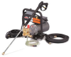 Shark Prosumer 1400 PSI Pressure Washer -- Model HE-201406D