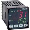TEMPERATURE CONTROLLER, 48X48, UNIV, 1 EMR, 1 SSR, 2 ALRM, MODBUS, 100/240 VAC -- 70060735