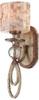 Acacia 1 Light Sconce -- 9-3534-1-128 - Image