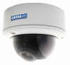 680TVL AI Vandal Dome Camera Dual Power -- SEDX-768AI-VDD