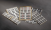 3M™ Dot Matrix Label Materials OFM2502 -- OFM2502