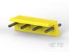 Rectangular Power Connectors -- 2-1123724-4 -Image