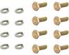 Falk 0760385 Spacer Hub Flange Fastener Sets Grid Coupling Parts & Kits -- 0760385 -Image