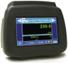Portable Ultrasonic Flow Meters -- DXN Portable