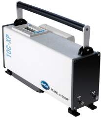 Completely portable unit for short-term monitoring applications in the most efficient ultrapure water systems. Convenient serial, analog, and digital interfacing.