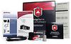 MadgeTech AVS140 Autoclave Validation System, 1 temperature data logger -- GO-18011-02