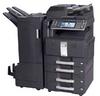 55 PPM Black / 50 PPM Color Multifunctional System -- TASKalfa 552ci - Image