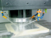 Precision Machining Services for Ulta-Hard Materials