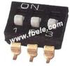 DIP Switch -- SMT-03 - Image