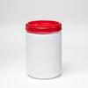 39 Liter Total Opening Plastic Drum -- 6948 - Image